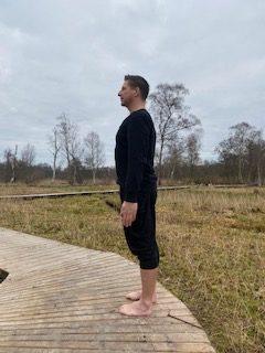 Hatha Yoga Tadasana