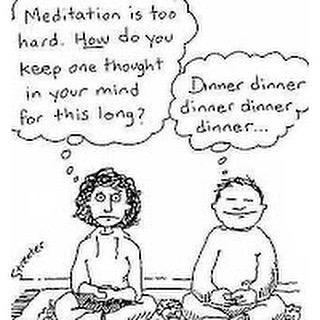 Workshop mediteren