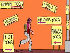 Yogavormen en stijlen