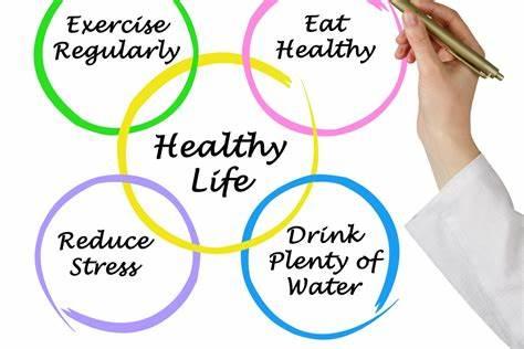 Preventief stressmanagement training