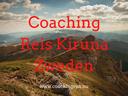 Coaching Reis Kiruna Zweden