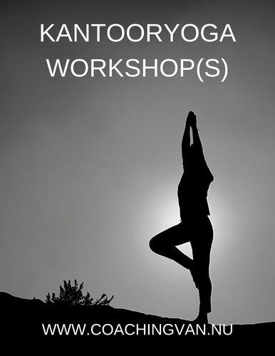 KantoorYoga workshop(s)